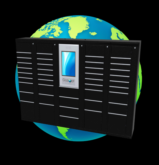 Smart-locker